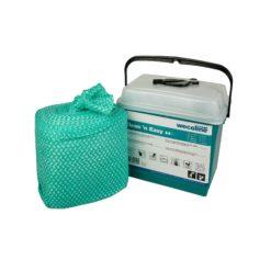 Wecoline Clean'n Easy Hygienische doeken dispenser