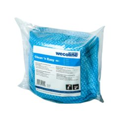 Wecoline Clean'n Easy Interieur doeken navulling