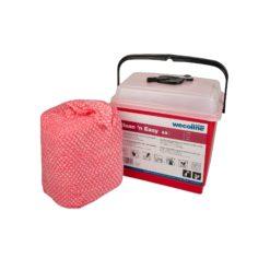 Wecoline Clean'n Easy Sanitair doeken dispenser