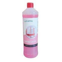 Zoppie dagelijkse sanitairreiniger 1 liter