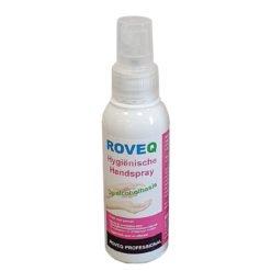 ROVEQ Hygiënische handspray op alcoholbasis 100ml -1