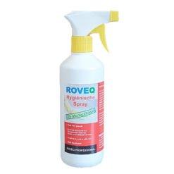 ROVEQ Hygiënische spray op alcoholbasis 500ml- 100% Hygiënisch