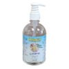 Handgel alcoholgel 70% 500ml met dispenserpomp OCEAN BREEZE