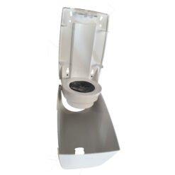 Mini-handdoekrol mini-poetsrol dispenser 1
