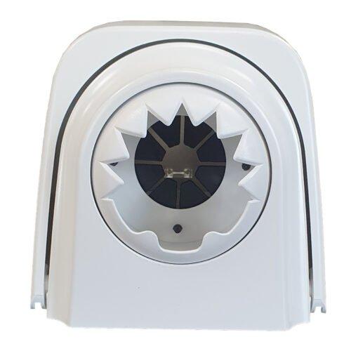 Mini-handdoekrol mini-poetsrol dispenser 2