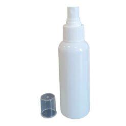 Lege sprayflacon 100ml met dop
