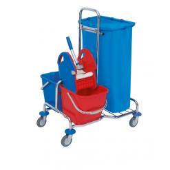Werkwagen | Splast SER-0004