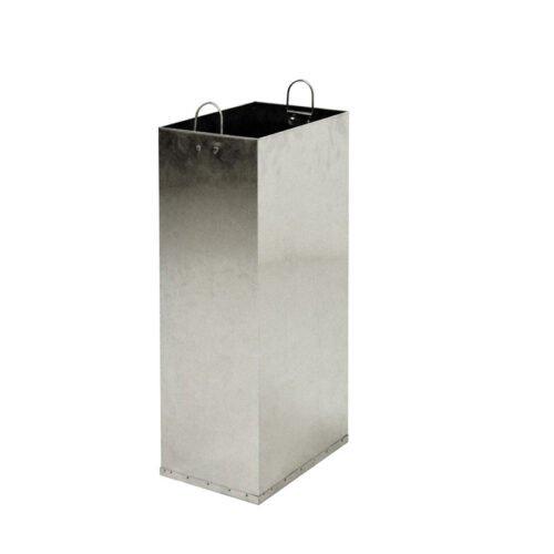 Binnenbak voor Afvalbak koppelbaar - afvalscheidingsunit - 60 liter 1