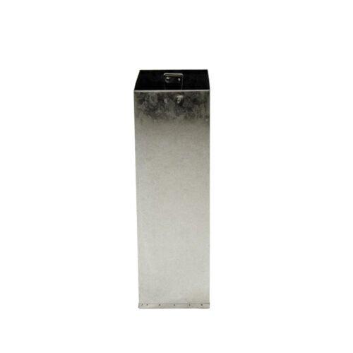 Binnenbak voor Afvalbak koppelbaar - afvalscheidingsunit - 60 liter