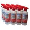 12 x 750ml ROVEQ Hygiënische spray - bewezen effectief