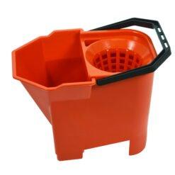 SYR mopemmer - Bulldog Bucket - 14 liter rood